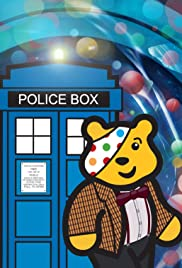 Doctor Who: Children in Need Special Poster