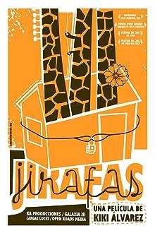Giraffes (2013)