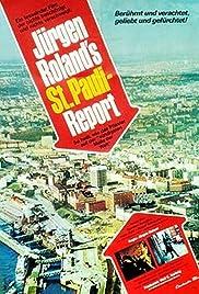 St. Pauli Report Poster