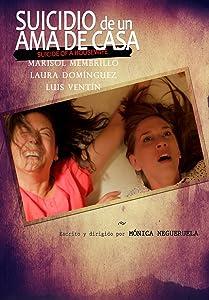 Watch downloaded movie subtitles Suicidio de un ama de casa [movie]