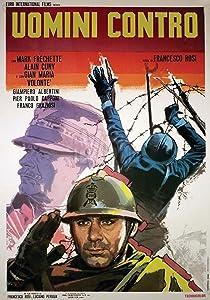 Watch english movies Uomini contro Italy [640x360]