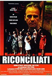 Reconciled Poster
