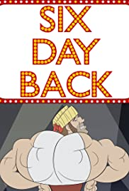 Six Day Back Poster