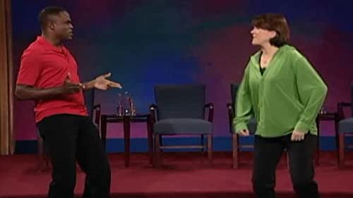 Whose Line Is It Anyway? Clip 1