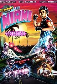 RiffTrax Live: Miami Connection(2015) Poster - Movie Forum, Cast, Reviews