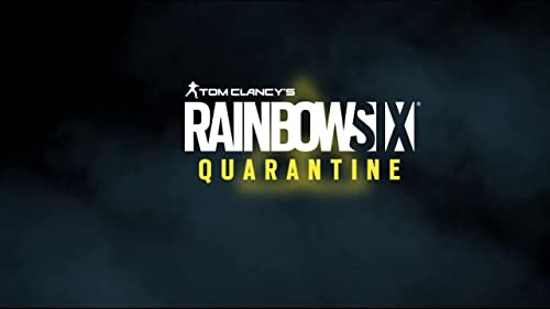 Tom Clancy's Rainbow Six: Siege: Rainbow Six Quarantine