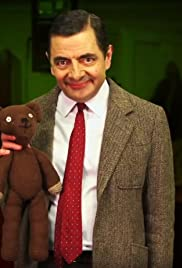Mr. Bean: Halloween Poster