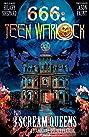 666: Teen Warlock (2016) Poster