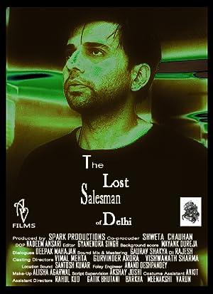 The Lost Salesman of Delhi movie, song and  lyrics