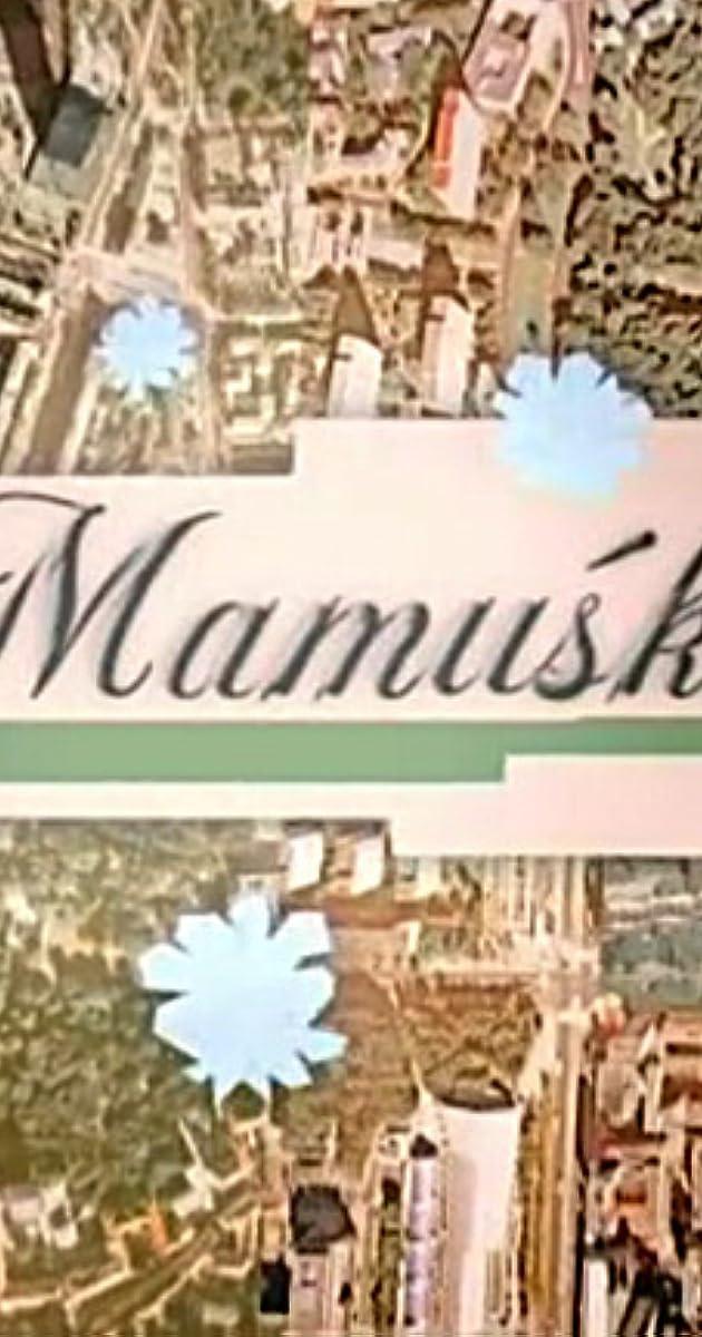 Mamuski (TV Series 2007- ) - IMDb