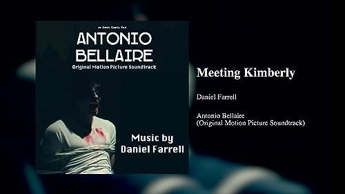 Antonio Bellaire (2019) - Original Motion Picture Soundtrack