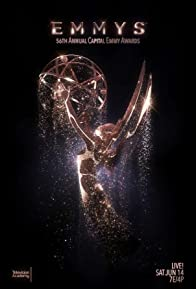 Primary photo for 56 Annual Capital Emmy Awards