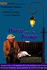 Daisy and the Tramp Poster