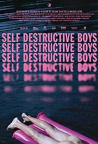 Primary photo for Self Destructive Boys
