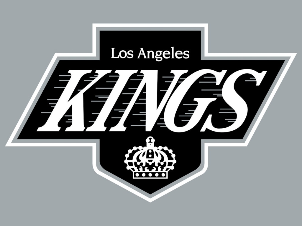 Stanley Cup Playoffs First Round Lv Knights La Kings 2018