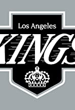 Stanley Cup Playoffs: First Round - LV Knights @ LA Kings
