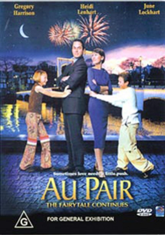 Au Pair 2 Full Movie