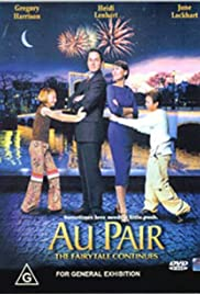 Au Pair II Poster