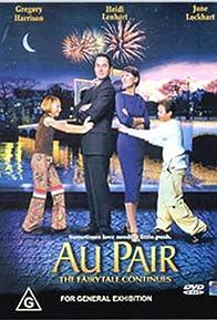 Primary photo for Au Pair II