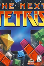 The Next Tetris Poster