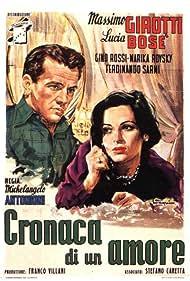 Cronaca di un amore (1975) Poster - Movie Forum, Cast, Reviews