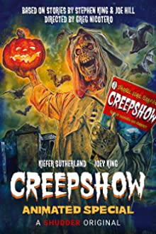 Creepshow Animated Special (2020 TV Special)