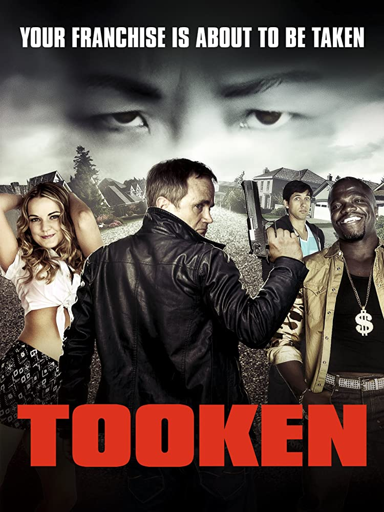 Tooken download