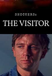 Shockers: The Visitor Poster