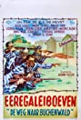 Prisoners of Honour - We Lived Through Buchenwald (1946) Poster