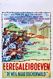 Prisoners of Honour - We Lived Through Buchenwald Poster