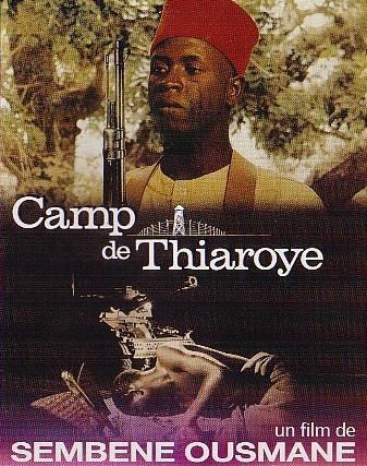 Camp de Thiaroye (1988)