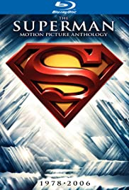 Superman: Screen Tests Poster