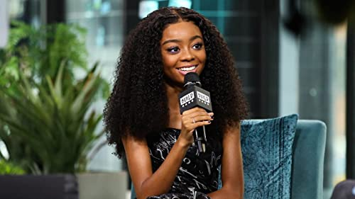 BUILD: Skai Jackson Teaches How to Deliver the Perfect Clapback