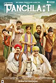 Panchlait (2017) HDRip Hindi Movie Watch Online Free