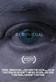 Peripheral: Painting in the Dark Poster