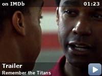 remember the titans discrimination
