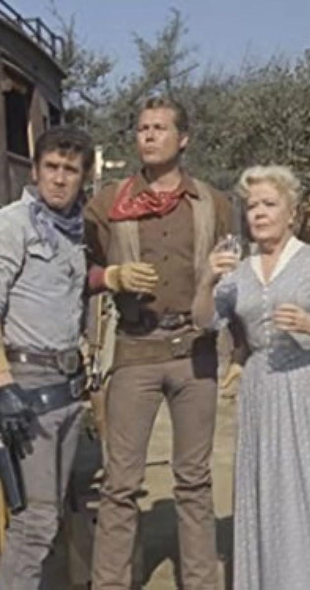 """Laramie"""" The Runaway (TV Episode 1962) - IMDb"""