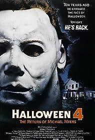 George P. Wilbur in Halloween 4: The Return of Michael Myers (1988)