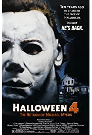 Halloween 4: The Return of Michael Myers (1988) film en francais gratuit
