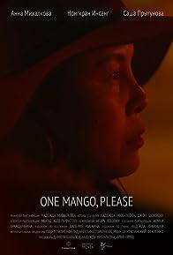 Primary photo for One Mango, Please
