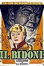 Il Bidone (1955) Poster