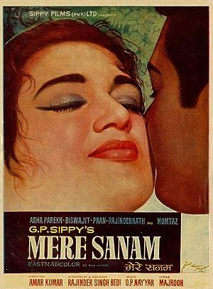 Mere Sanam movie, song and  lyrics