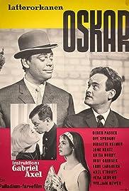 Oskar Poster