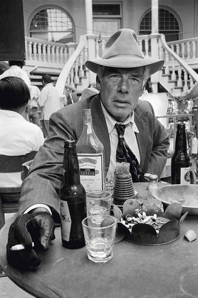 Lee Marvin in Pocket Money (1972)