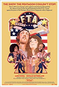 FTA (1972) Poster - Movie Forum, Cast, Reviews