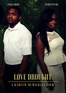 HD movie latest download The Love Drought [iPad]