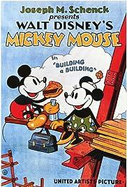 Building a Building(1933) Poster - Movie Forum, Cast, Reviews