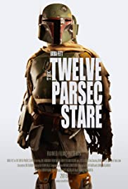 The Twelve Parsec Stare Poster