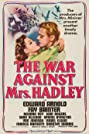 The War Against Mrs. Hadley (1942) Poster