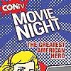 CONtv Movie Night (2015)